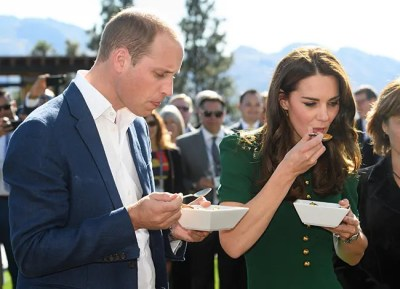Kate Middleton diet: Find out the Duchess of Cambridge's favourite foods | HELLO!