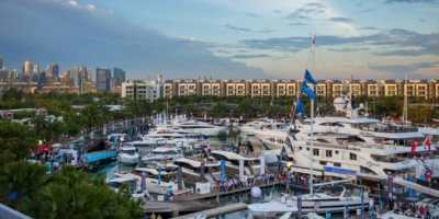 Singapore Yacht Show 2018 and other yacht news