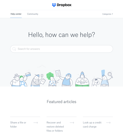 10 Knowledge Base Examples That Get It Right