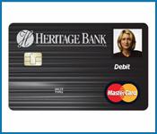 Personal Accounts • Heritage BankHeritage Bank