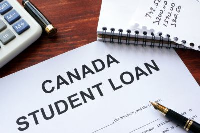 Canada Student Loan Program added to HigherEdPoints.com - HigherEdPoints