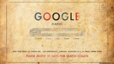 Google postcard wallpaper - HD Wallpapers