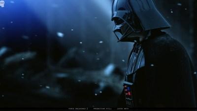 Darth Vader Wallpaper - HD Wallpapers