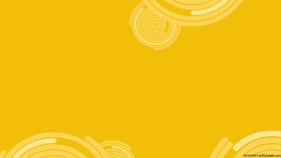 Circles of Yellow - HD Wallpapers