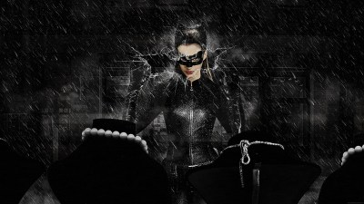 Selina Kyle/ Catwoman - HD Wallpapers