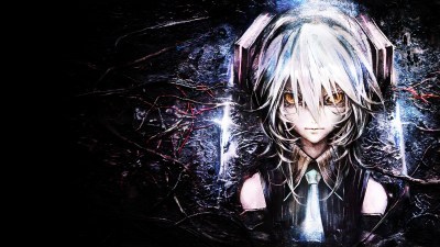Cool Anime HD Desktop Image - HD Wallpapers