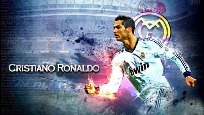 Cristiano Ronaldo HD Wallpaper - HD Wallpapers