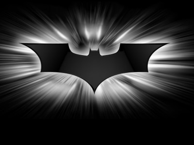 Awesome Batman Bat Symbol - HD Wallpapers