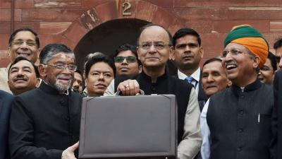 Budget 2017: Focus on skill development to continue, says FM Arun Jaitley | union-budget ...
