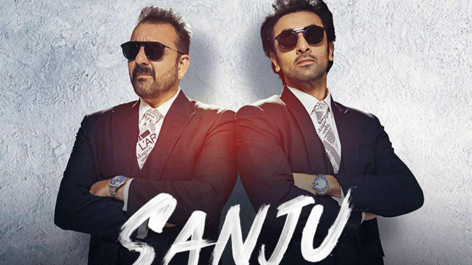Sanjay Dutt s review of Sanju  Hear it from Ranbir Kapoor  Rajkumar     Sanjay Dutt broke up after watching Sanju and hugged Ranbir Kapoor and  Rajkumar Hirani