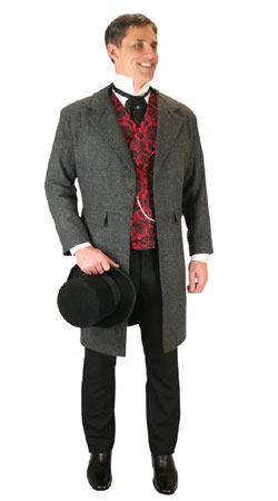 2f18063a9 Historical Emporium Victorian Clothing For Men And Women - Interior ...