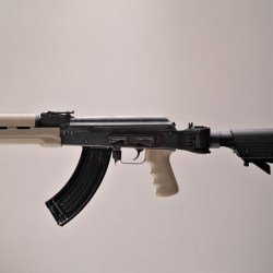Ak 47 and Ak 74 Tactical Rifles Hogue Products