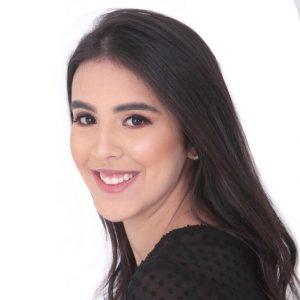 Maria Carolina Pedrosa
