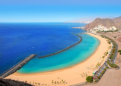 Here are 18 amazing facts about Tenerife