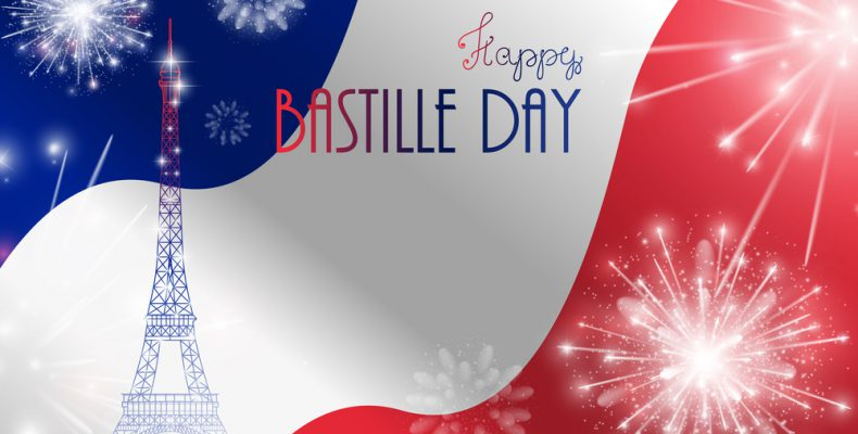 Bastille Day in 2018 2019   When  Where  Why  How is Celebrated  Known officially as La F    te Nationale  the day English speaking people call Bastille  Day and the French commonly call Le quatorze juillet  celebrates the