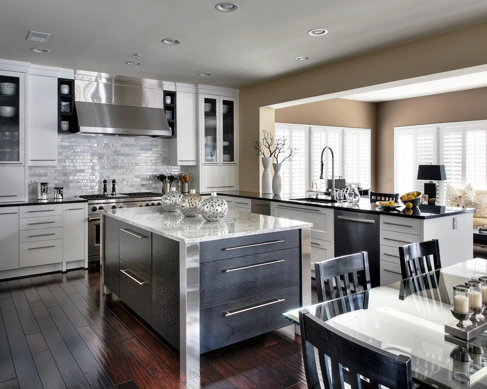 kitchen remodeling costs kitchen remodeling atlanta Where Money Goes for Kitchen Remodel
