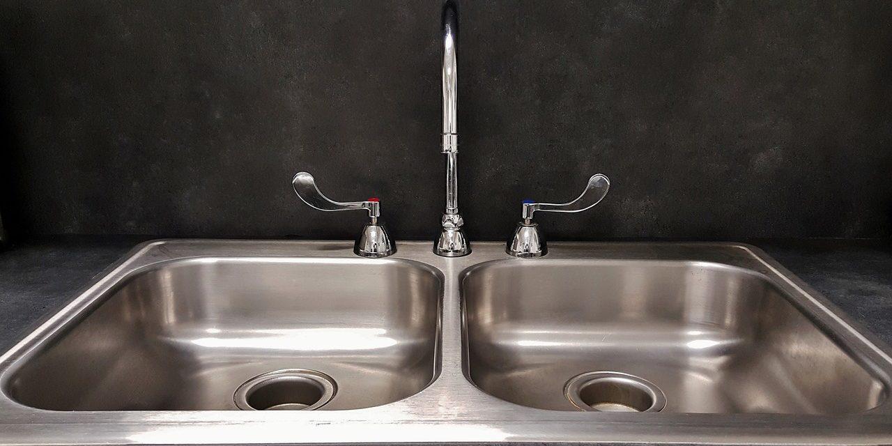 clogged sink remedies repair kitchen sink home kitchen sink clogged Clogged Sink Remedies How to Repair Kitchen Sink at Home