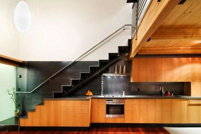 15 smart under stair ideas to utilize interior space of ...