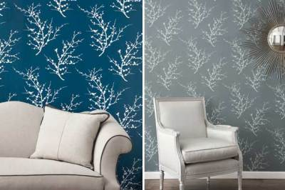 5 Cheap Ways to Decorate Walls Without Painting | Home Improvement Day