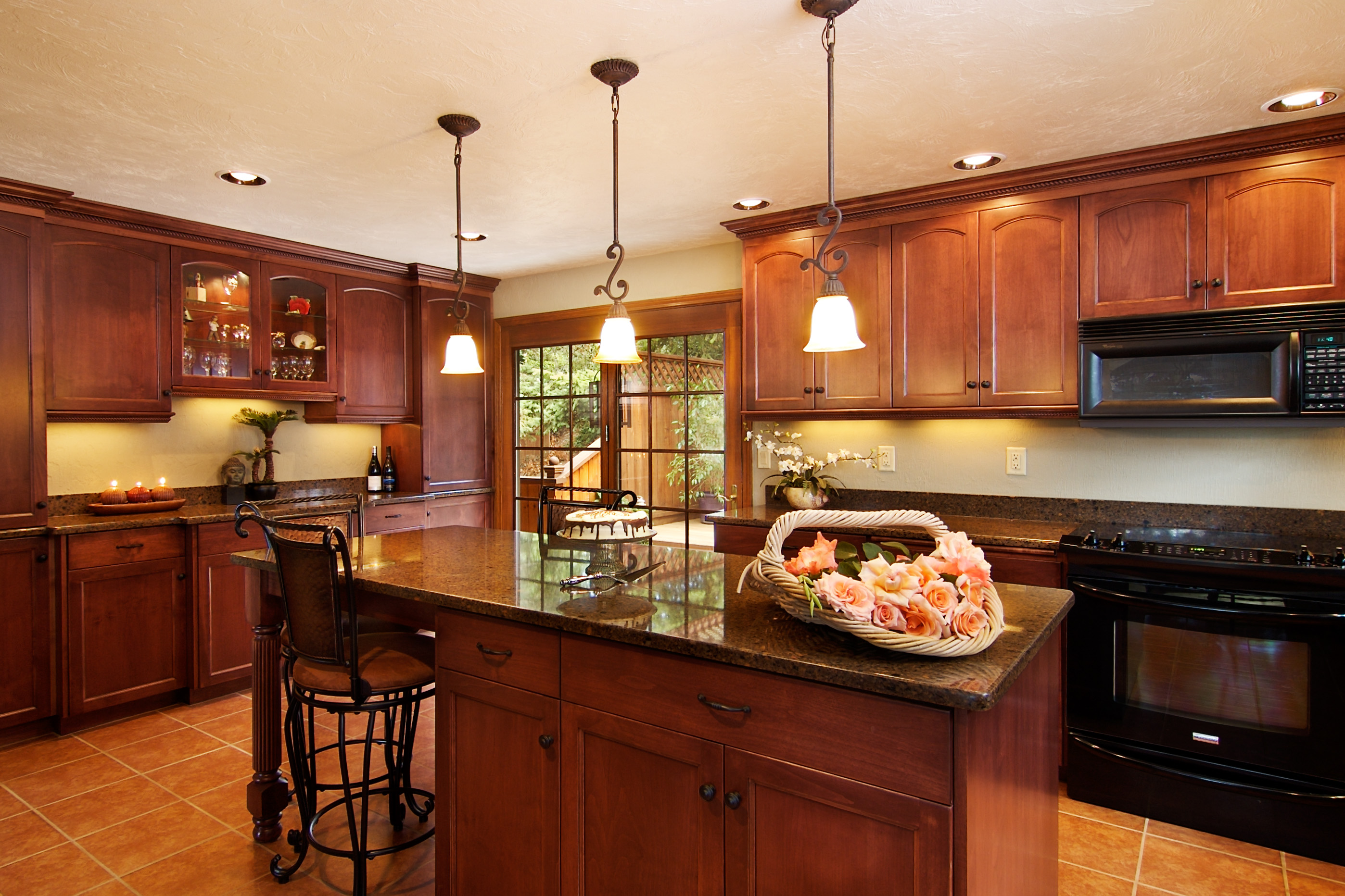 ideas to utilize kitchen shelf at its best remodeling kitchen ideas 4 Top Most Things to Consider While Remodeling Your Kitchen