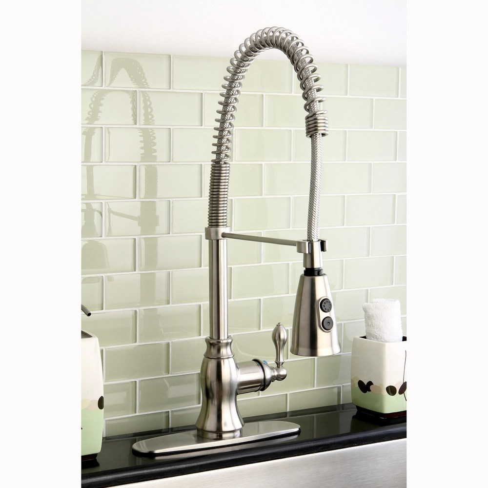 pull down kitchen faucet kitchen faucet pull down No products in this category Chrome Pull Down Kitchen Faucet