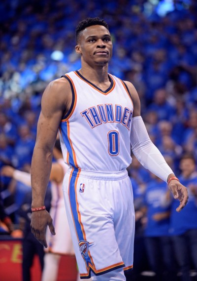 Thunder Sign Russell Westbrook To Extension | Hoops Rumors
