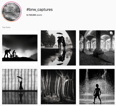 Top Photography Hashtags To Grow Your Instagram Account