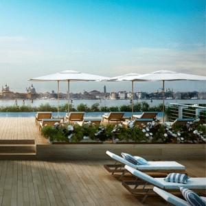Marriott International to add 200 Luxury & Lifestyle ...