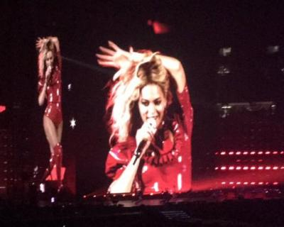 Beyoncé Pays Tribute To Shawty Lo In Atlanta [New Video]