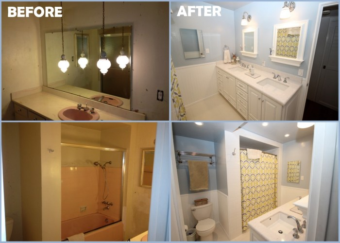 houstonremodelpros kitchen and bath remodeling before and after bathroom remodel