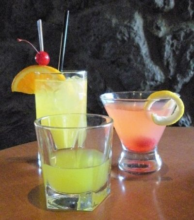 5 Major Back to School Cocktail Recipes | Party Venue | Events Venue | Howl at the Moon