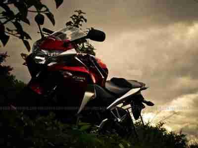 Honda CBR 250R HD wallpapers