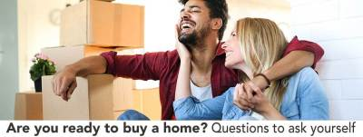 Should you rent or buy? How to know if you're ready to buy