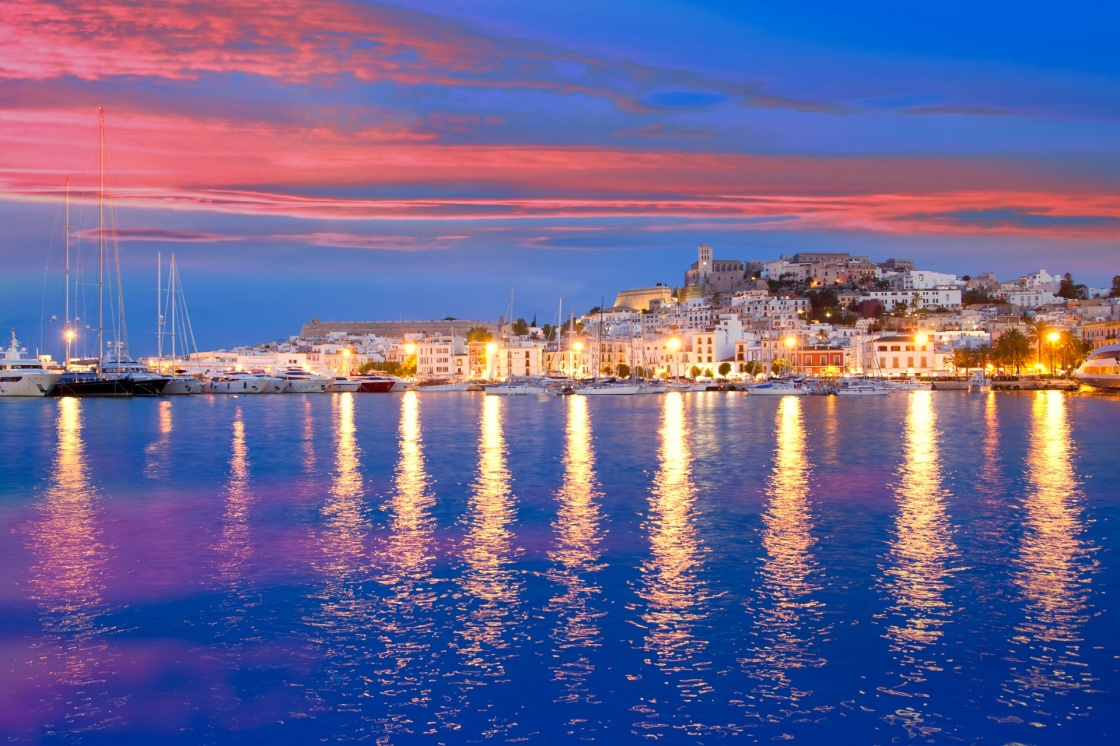 Nightlife in Ibiza