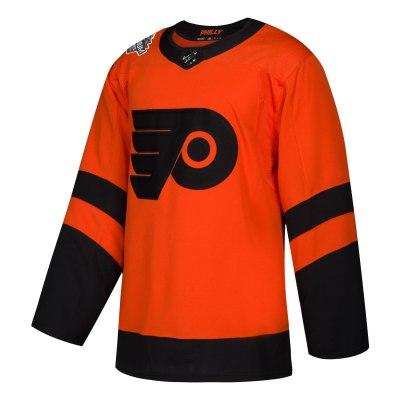 Philadelphia Flyers adidas 2019 Stadium Series adizero NHL ...