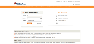 How To Check My Icici Bank Credit Card Bill - Card.DealsReview.CO