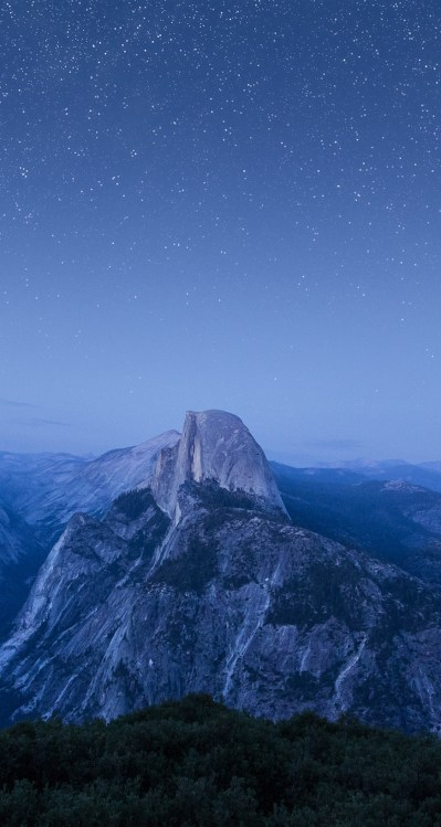 Download the New El Capitan Wallpapers for OS X and iOS - iClarified
