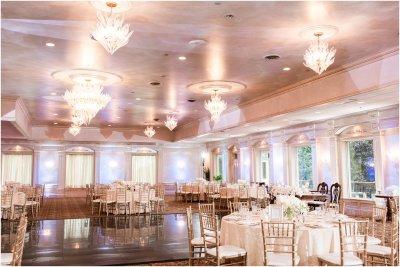 il Tulipano | Cedar Grove, NJ | NJ Wedding Venue