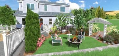Landscape Design Software Overview