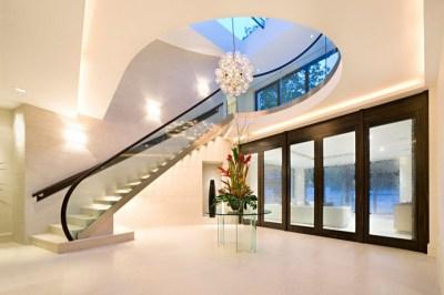 Luxury Mansion In London | iDesignArch | Interior Design, Architecture & Interior Decorating ...