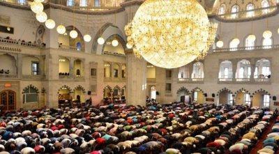 Dini Konular - İftar Saati - 2018 İftar Saatleri - İstanbul Ankara İzmir