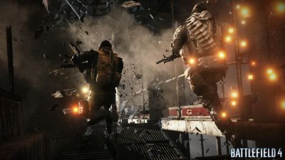 Battlefield 4 HD Wallpapers - I Have A PC | I Have A PC