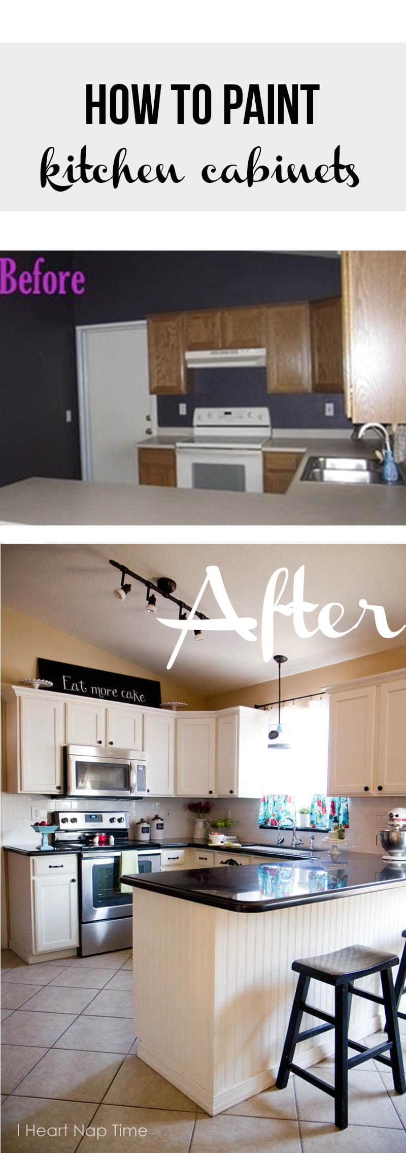 kitchen makeover redoing kitchen cabinets how to paint kitchen cabinets