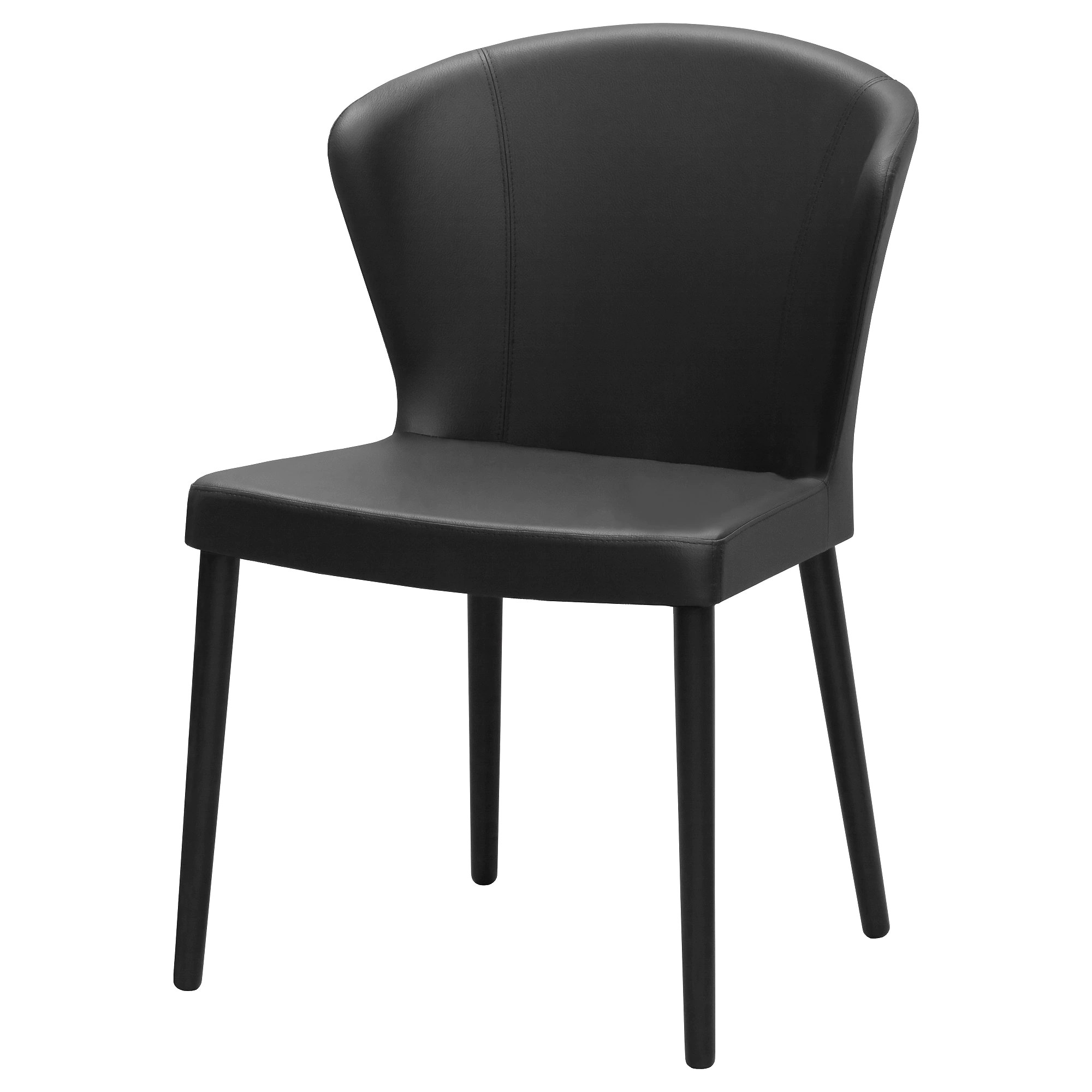 turquoise kitchen chairs ODDMUND chair Idhult black stained Idhult black Width 22 Depth 18