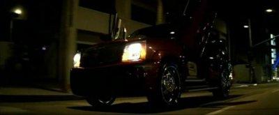 IMCDb.org: 2002 Cadillac Escalade [GMT820] in