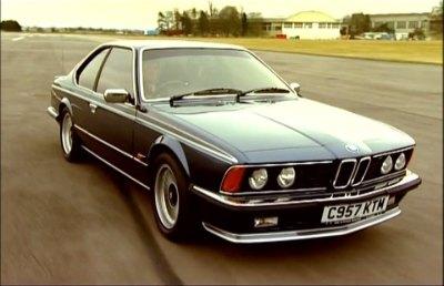 IMCDb.org: 1986 BMW 635 CSi [E24] in
