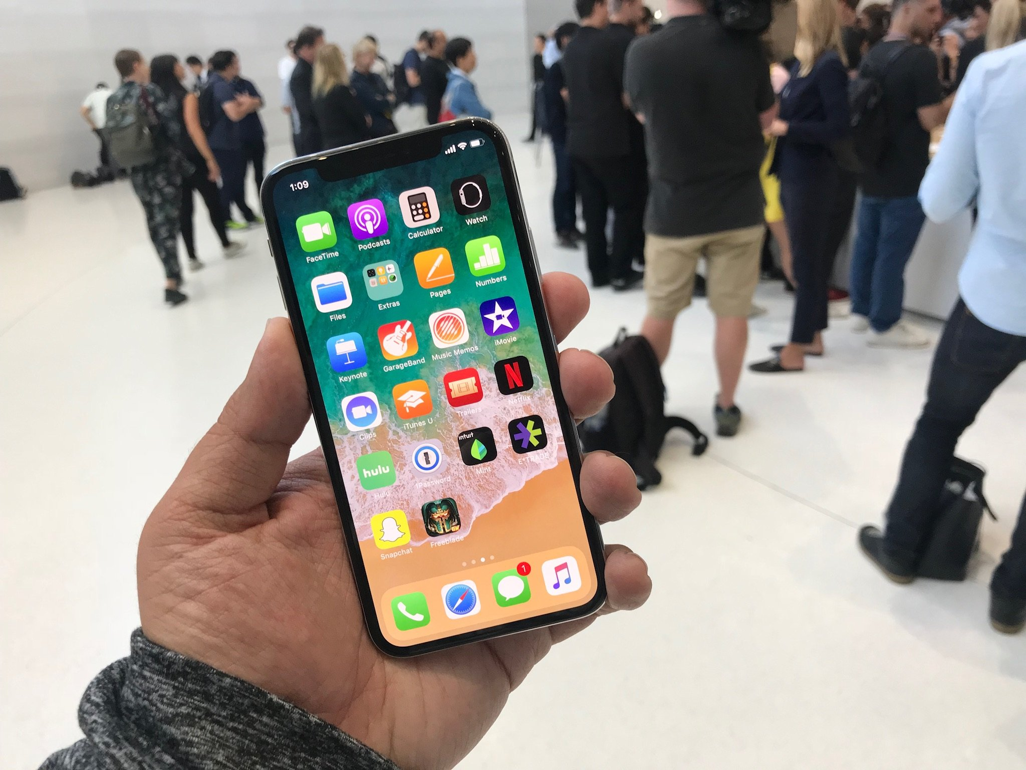 Five reasons you should get an iPhone X   iMore