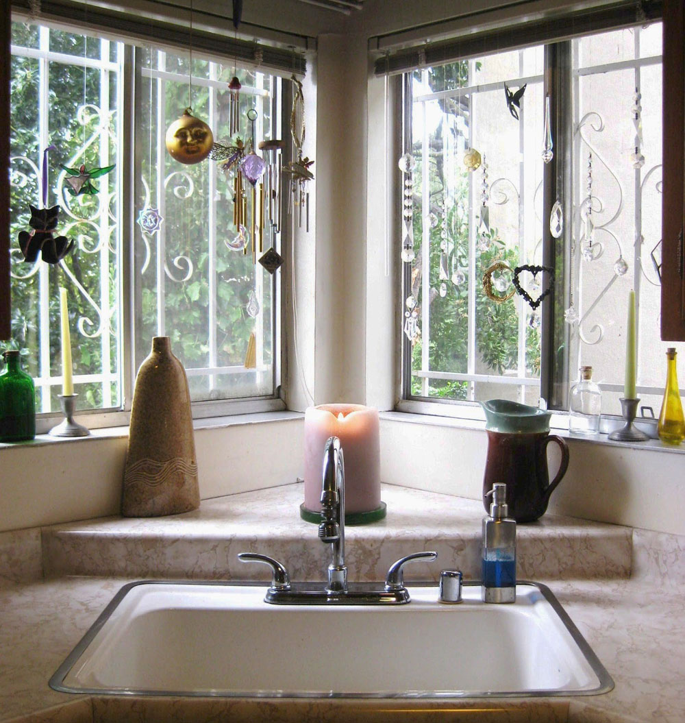 corner kitchen sink design ideas corner kitchen sinks Corner Kitchen Sink Design Ideas 1