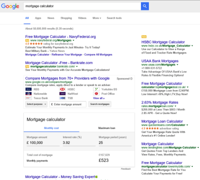 Google Continues Testing 4 Text Ads in Search Engine Results | Improve My Search Ranking