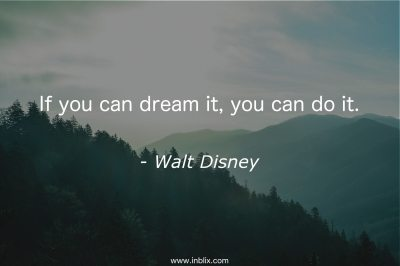 Download If You Can Dream It You Can Do It Wallpaper Gallery